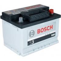 Аккумулятор автомобильный Bosch S3 90 R