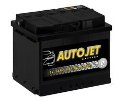Аккумулятор автомобильный AutoJet 60 L