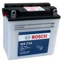 Аккумулятор для мотоциклов Bosch YB7-A 8Ah