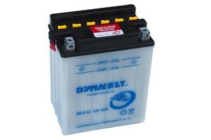 Аккумулятор для мотоциклов Dynavolt DA DB 12A-A