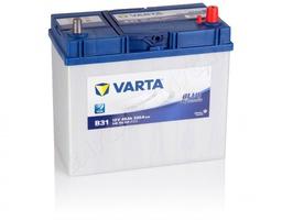 Аккумулятор автомобильный 45 VARTA BLUE DYNAMIK  JAPAN