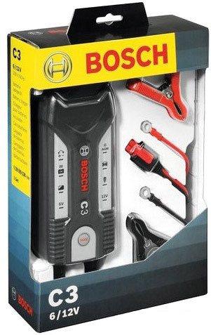 Зарядные устройства Bosch C3