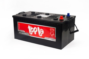 Грузовой аккумулятор 225 TOPLA Energy R+