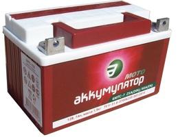 Аккумулятор для мотоциклов 6МТC-7 7Ah