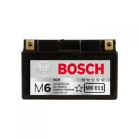 Аккумулятор для мотоциклов Bosch YTZ10S-BS / YTZ10S-4 8Ah