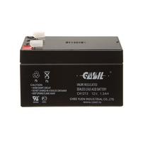 Аккумулятор для мотоциклов Casil  12V-1.3 Ah