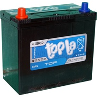 Аккумулятор автомобильный 35 TOPLA TOP Asia L+