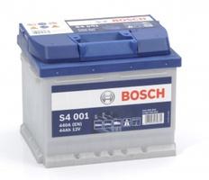 Аккумулятор автомобильный Bosch S4 Silver 44 R