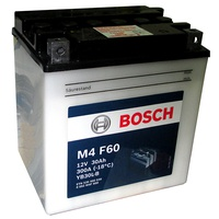 Аккумулятор для мотоциклов Bosch YB30L-B 30Ah