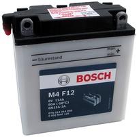 Аккумулятор для мотоциклов Bosch 6N11A-3A 6V-12Ah