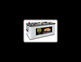 Грузовой аккумулятор 145 Ah 645 20  ZAP TRUCK FREEWAY HD
