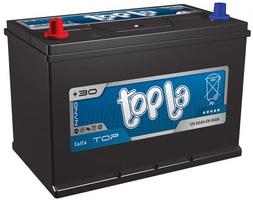 Аккумулятор автомобильный 65 TOPLA TOP Asia L+