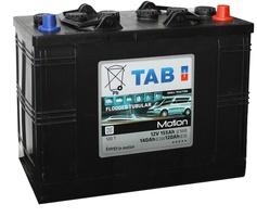 Лодочный аккумулятор Tab Motion Tabular