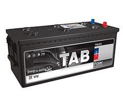 Грузовой аккумулятор Tab Polar Truck 190 L