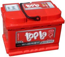 Аккумулятор автомобильный 55 TOPLA Energy L+
