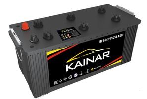 Грузовой аккумулятор Kainar Euro 190 L+
