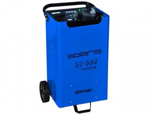 Зарядные устройства Solaris ST550