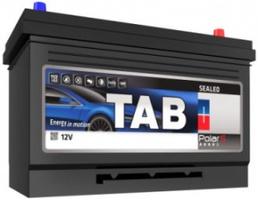 Аккумулятор автомобильный Tab Polar S Asia 105 JR