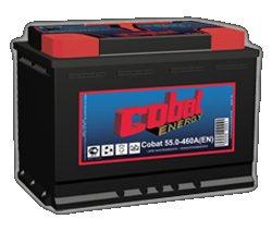 Аккумулятор автомобильный Cobat 60 R