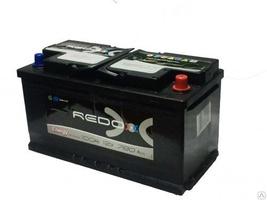 Аккумулятор автомобильный 100 Аh REDOX AutoPart PL