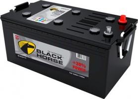 Грузовой аккумулятор Black Horse 225 L