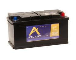 Аккумулятор автомобильный 100 Аh ATLANT