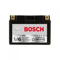Аккумулятор для мотоциклов Bosch YT12А-BS 11Ah