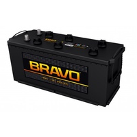 Грузовой аккумулятор BRAVO 6СТ-140 Евро
