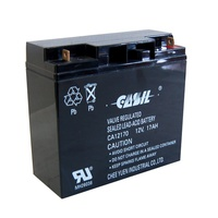 Аккумулятор для мотоциклов Casil  12V-18 Ah
