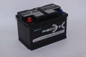 Аккумулятор автомобильный 75 Аh REDOX AutoPart PL