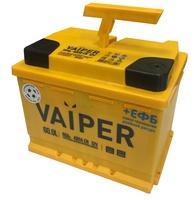 Аккумулятор автомобильный VAIPER 55 R +ЕФБ