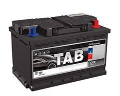 Аккумулятор автомобильный Tab Polar 110 R