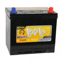 Аккумулятор автомобильный 60 Topla EFB STOP&GO Asia