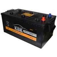 Грузовой аккумулятор KBK 225 L +/-