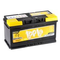 Аккумулятор автомобильный 90 Topla EFB STOP&GO