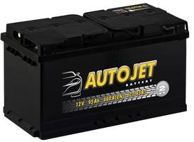 Аккумулятор автомобильный AutoJet 95 R