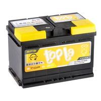 Аккумулятор автомобильный 70 Topla EFB STOP&GO