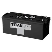 Грузовой аккумулятор Titan Standart 190 L