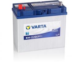 Аккумулятор автомобильный 45 VARTA BLUE DYNAMIK  JAPAN L