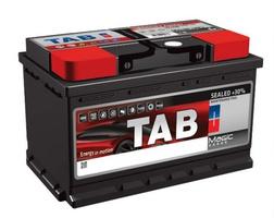 Аккумулятор автомобильный Tab Magic 55 R