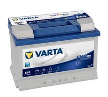 Аккумулятор автомобильный 70 VARTA BLUE DYNAMIK EFB