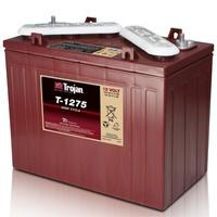 Лодочный аккумулятор Trojan T-1275 12V 150Ah