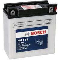 Аккумулятор для мотоциклов Bosch YB5L-B / 12N5-3B 5Ah