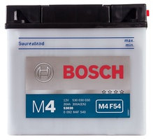 Аккумулятор для мотоциклов Bosch 53030 30Ah