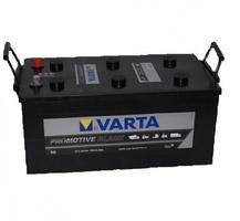 Грузовой аккумулятор 220 VARTA Promotive BLACK R