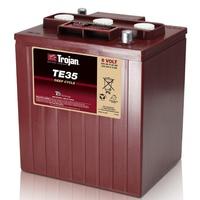 Лодочный аккумулятор Trojan TE35 6V 245Ah