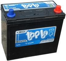 Аккумулятор автомобильный 55 TOPLA TOP Asia R+