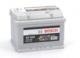 Аккумулятор автомобильный Bosch S5 Silver Plus 61 R