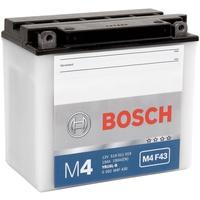 Аккумулятор для мотоциклов Bosch YB16L-B 19Ah
