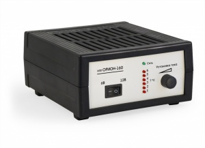 Зарядные устройства НПП Орион-160